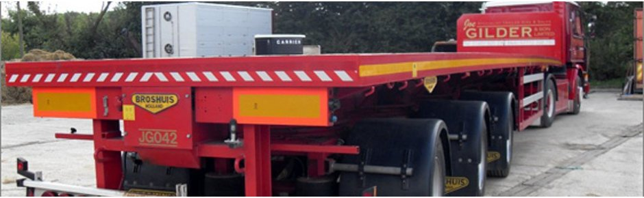 Lorry Trailer Hire Gloucestershire