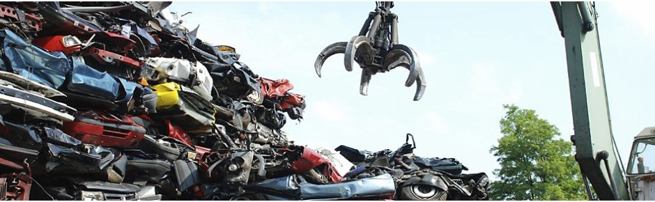 Gloucester Recycling Waste Collection Scrap Metal Dealers